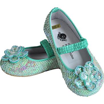mint-blue-sequin-sparkle-shoes